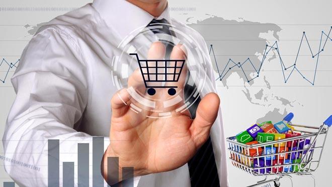 бизнес модель продажи