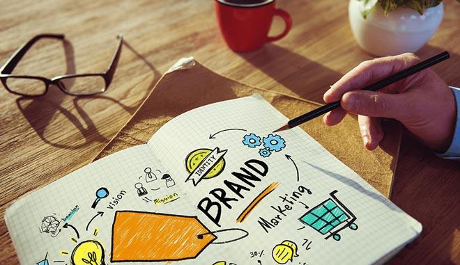 рекламная бизнес модель