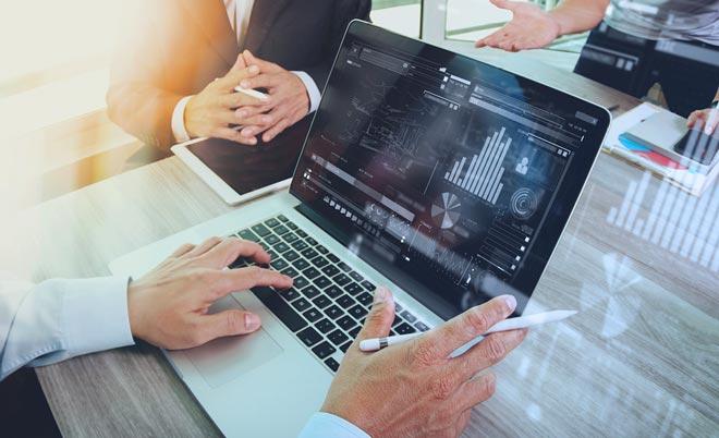 обзор финансовой модели