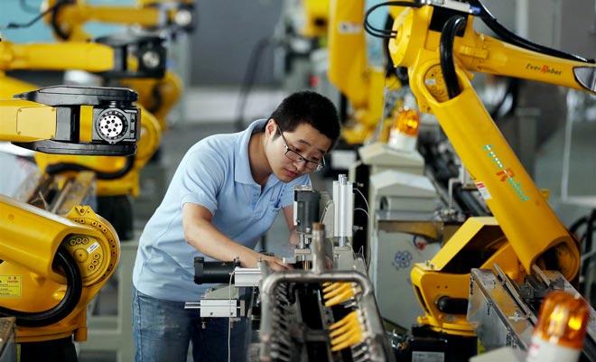 регулирование инноваций в Китае