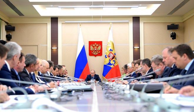 регулирование инноваций в России