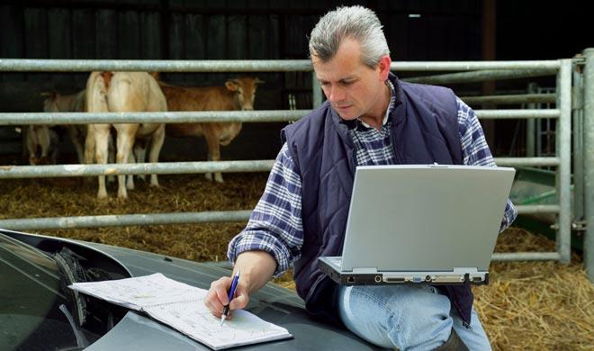 перспективы инноваций в животноводстве