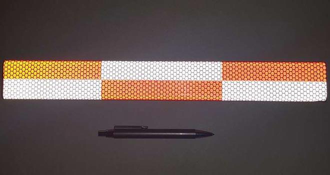 Светоотражающие дорожные палочки