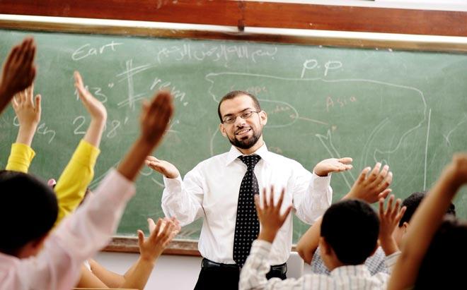 Инновационная деятельность педагога