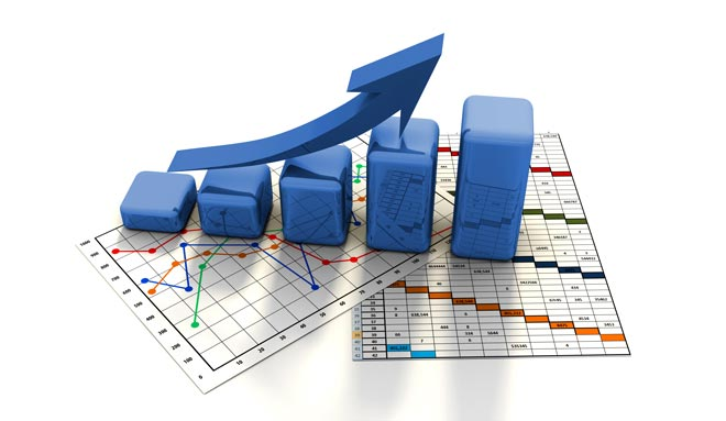 Диагностическая модель потенциала предприятия