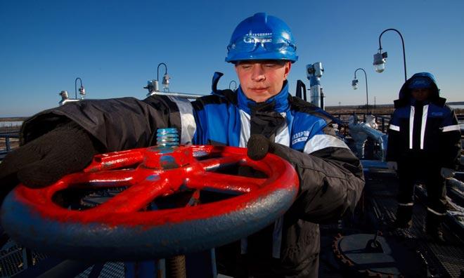 Компания Газпромнефть-Оренбург