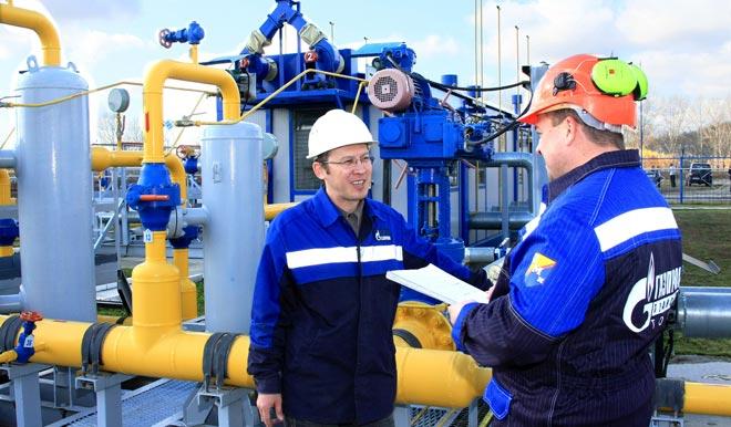 потенциал Газпромнефть-Оренбург