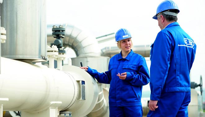 успешные проекты Газпромнефть