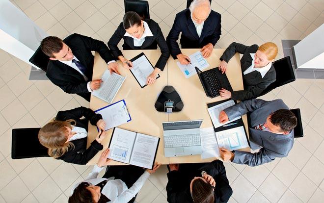 Оценка потенциала организации