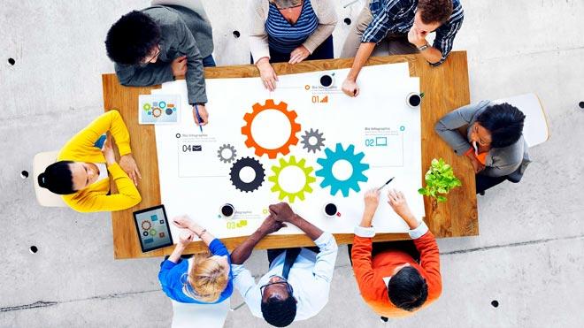 обзор потенциала предприятия