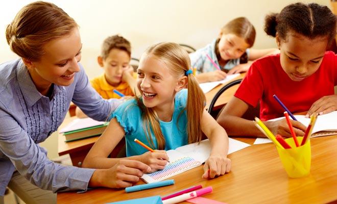 инновации в начальной школе