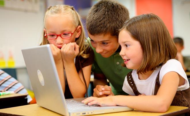 технологии в методике образования для младших класов