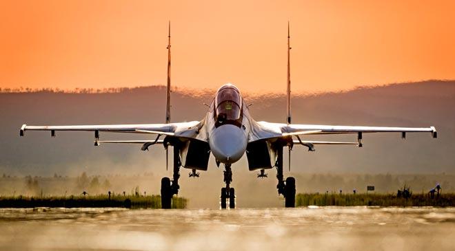 Авиаракетостроение в России