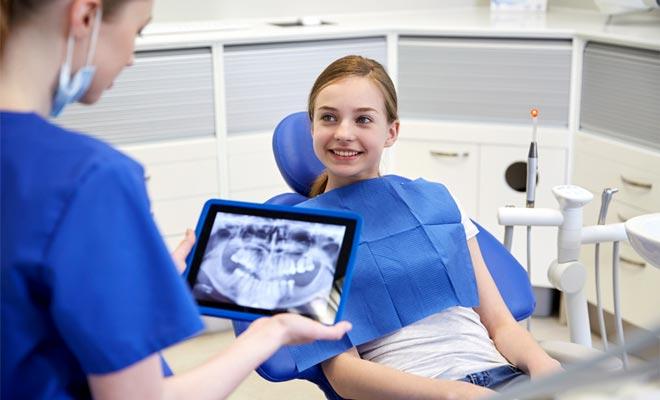 Инновационные технологии в реставрации зубов