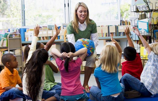внедрение педагогической инноватики