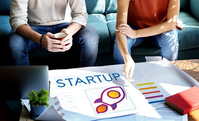 покупка акции на стартап
