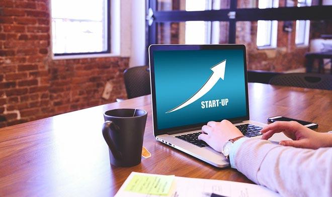 создание стартапа