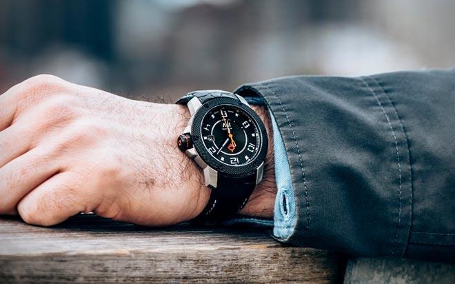 Часы Genesis X1-A