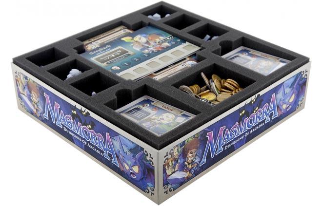 настольная игра Masmorra: Dungeons of Arcadia