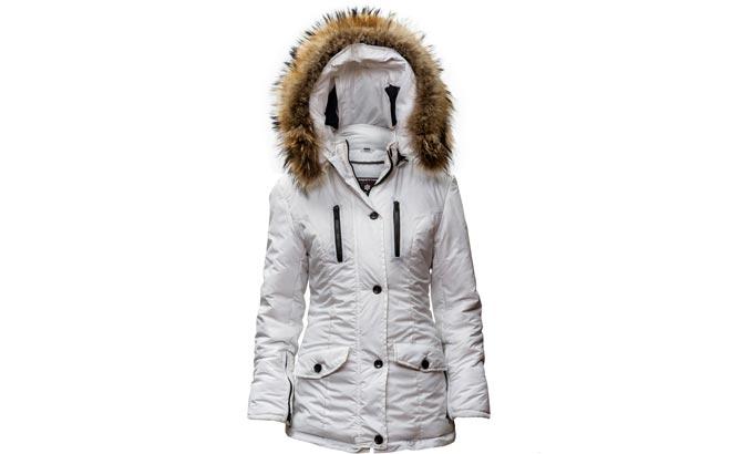 куртка Smart Parka от North Aware