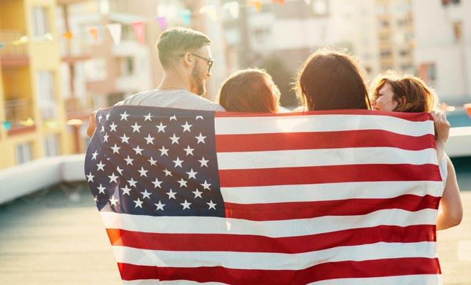 Начать стартап в Америке