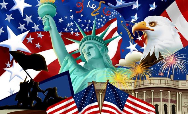 Стартапы символы США