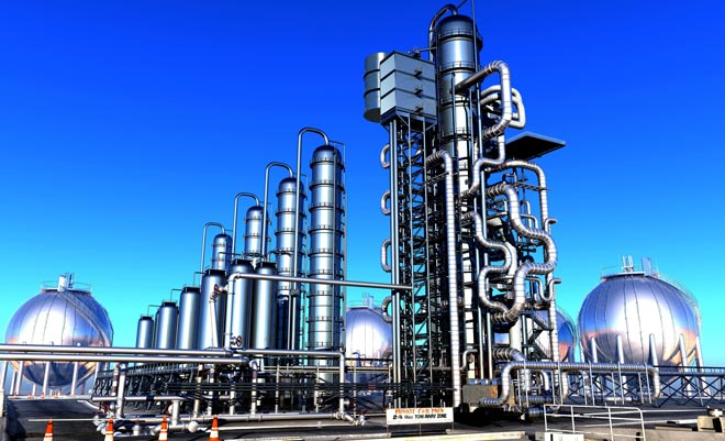 инновационный план промышленного завода