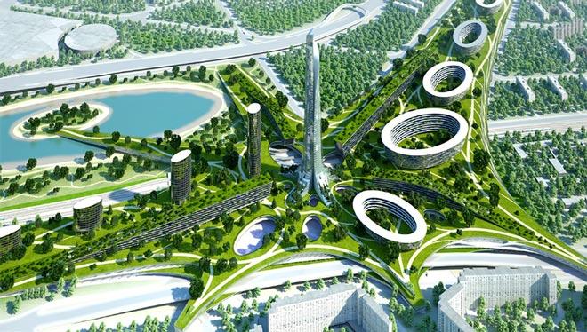 концепция развития России