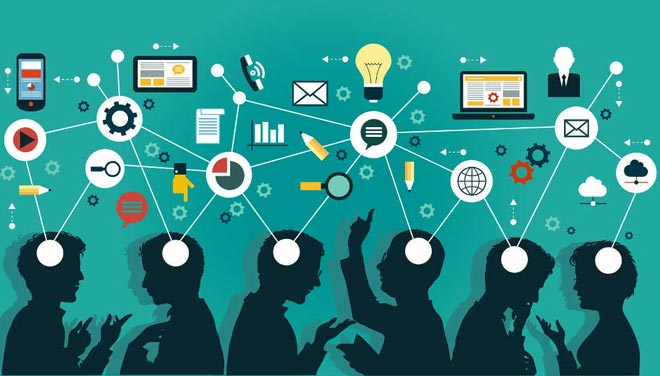 этапы развития инноваций