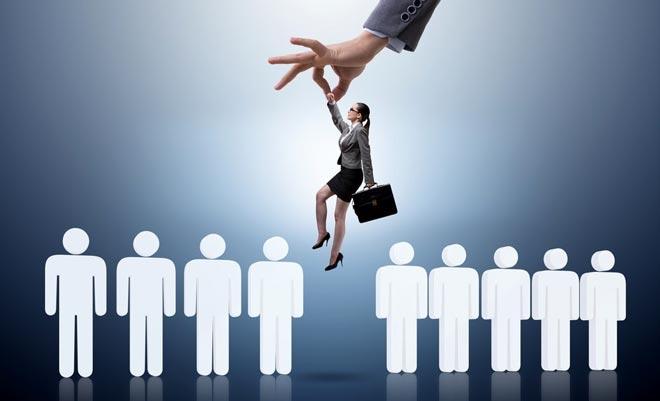 Принципы управления персоналом