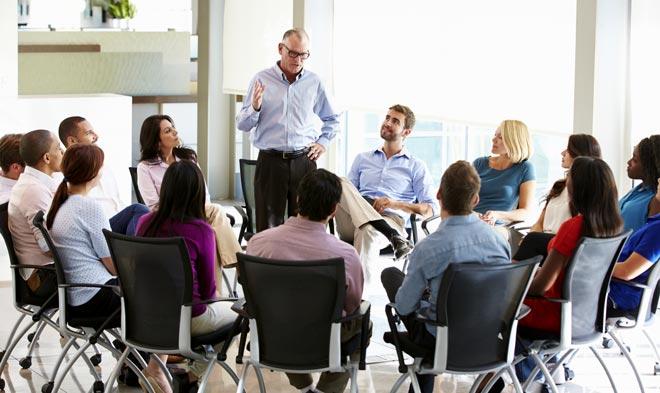 Роль инноваций в управлении персоналом на примерах успешных компаний