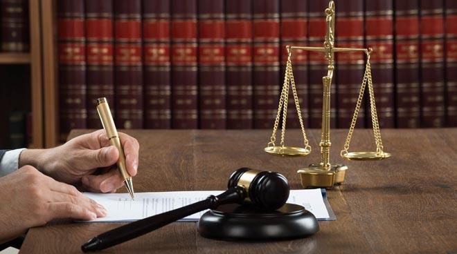 основание успешного юридического стартапа