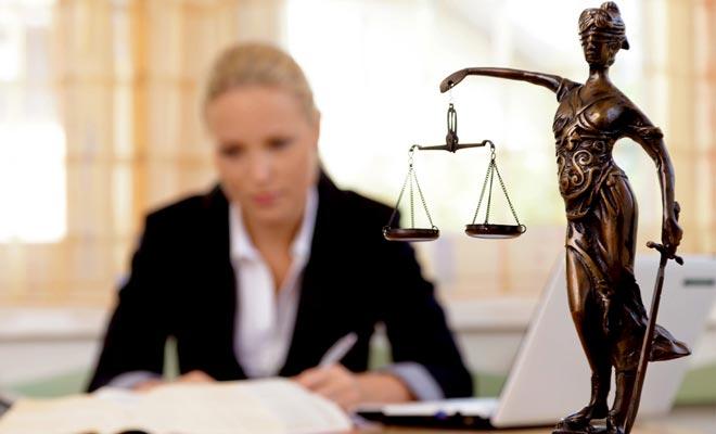 юридический стартап
