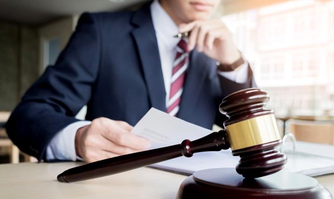 перспективы юридического стартапа