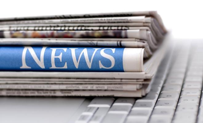 Новостные ленты как стартап