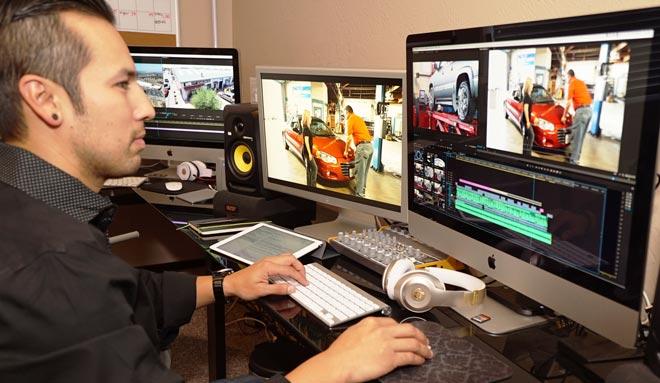 Фото и видео-редакторы