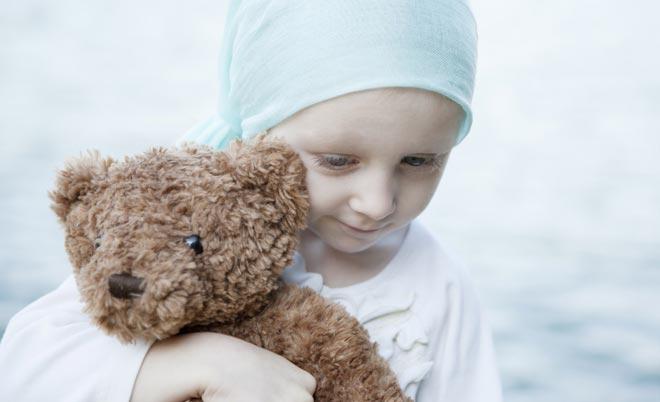 благотворительная помощь детям