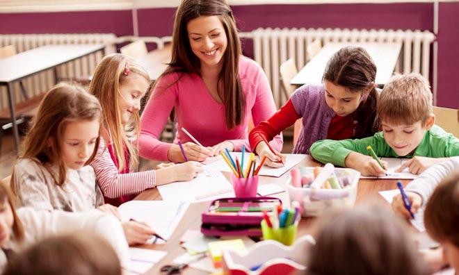 Дополнительное образование для детей