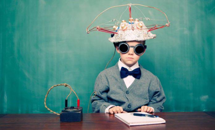 направления инноваций для детей