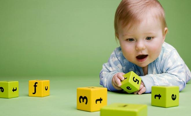раннее обучение для детей