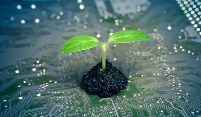 необходимость экологических технологий