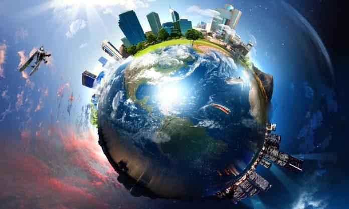Инновации в экологии