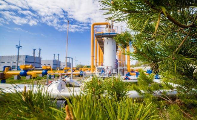 экологические инновации в России