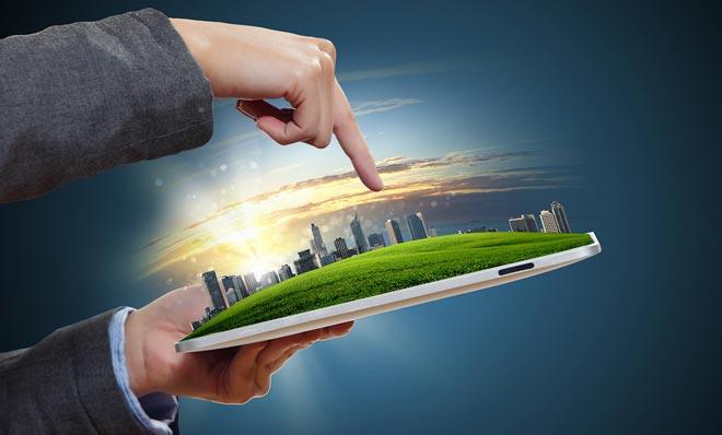 различные экологические инновации