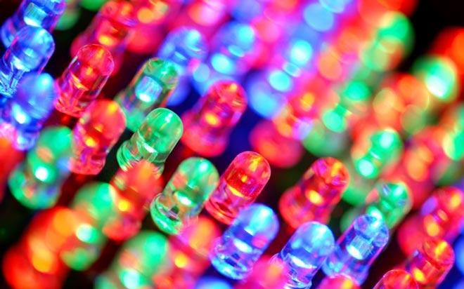 светодиоды как инновации в энергетике
