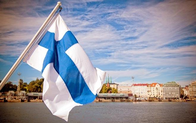Коммунальное хозяйство Финляндии