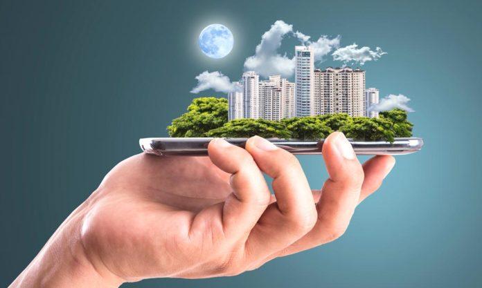 инновационный город будущего