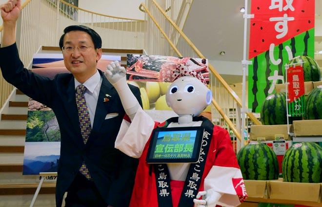 инновации в Японии