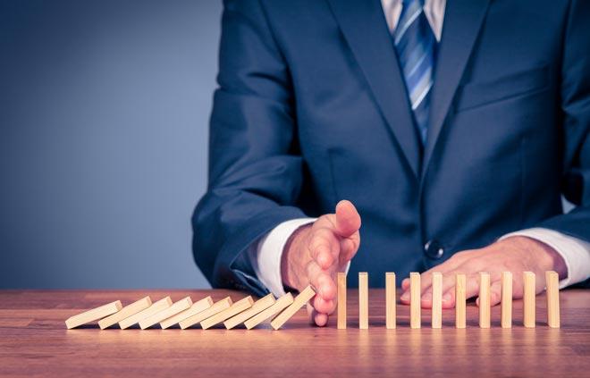 бизнес риски при начале стартапа
