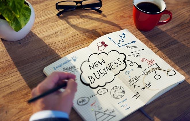 как правильно начать стартап